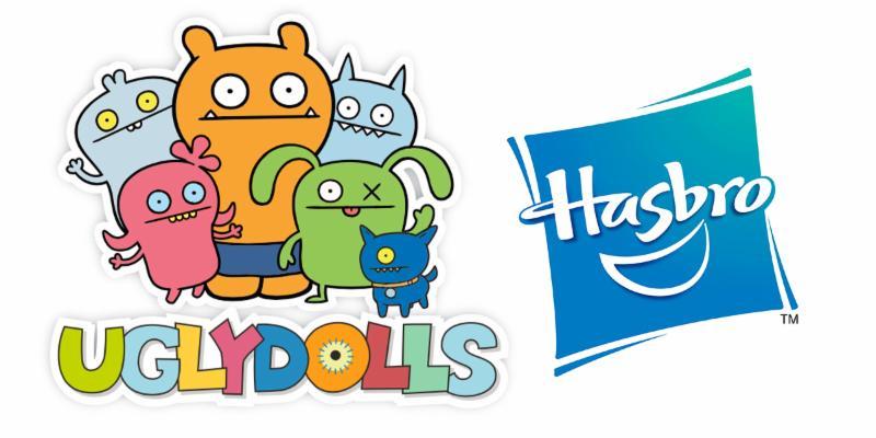 STX Taps Hasbro to Handle UglyDolls Toys