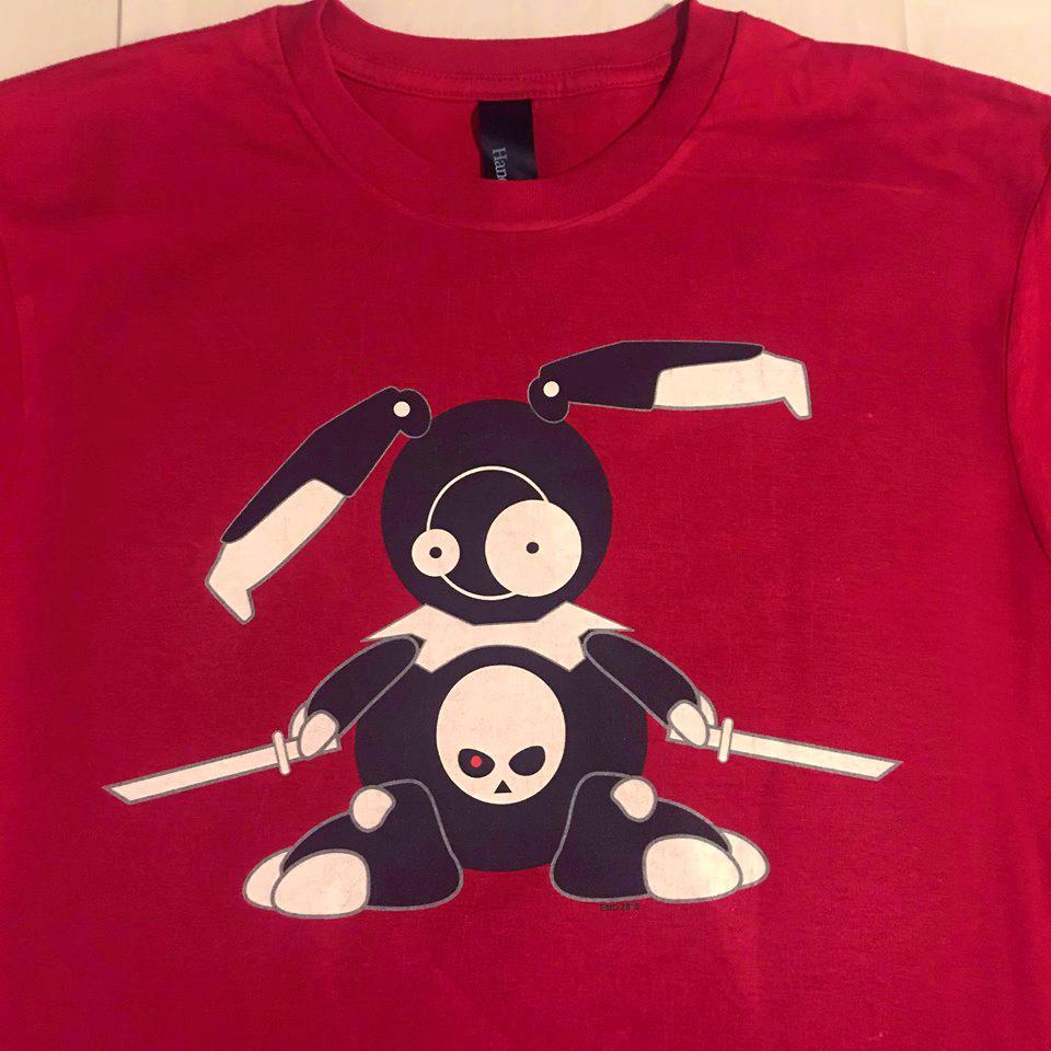 Argonaut Resins 8 Ball T-shirt