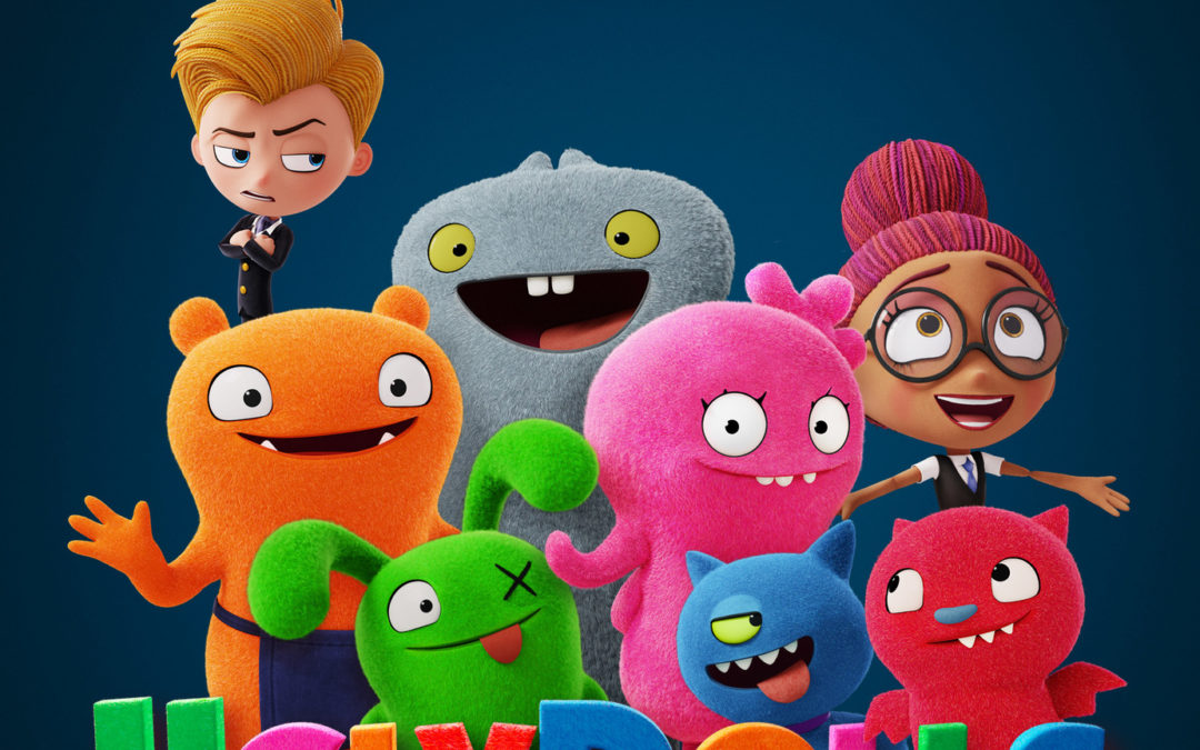 UglyDolls: My 15 Years of Reporting on Ugly
