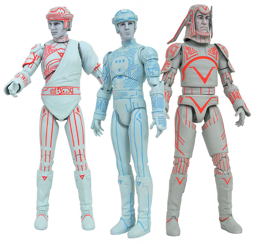 Diamond Select Toys Fall 2019 Releases