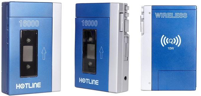 Kickstarter: RepliTronics – Charge Machine and Power Bank Replicas