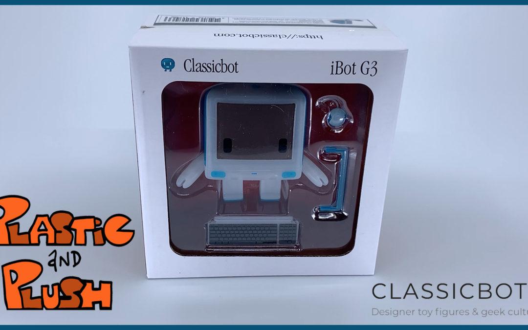REVIEW: iBot G3