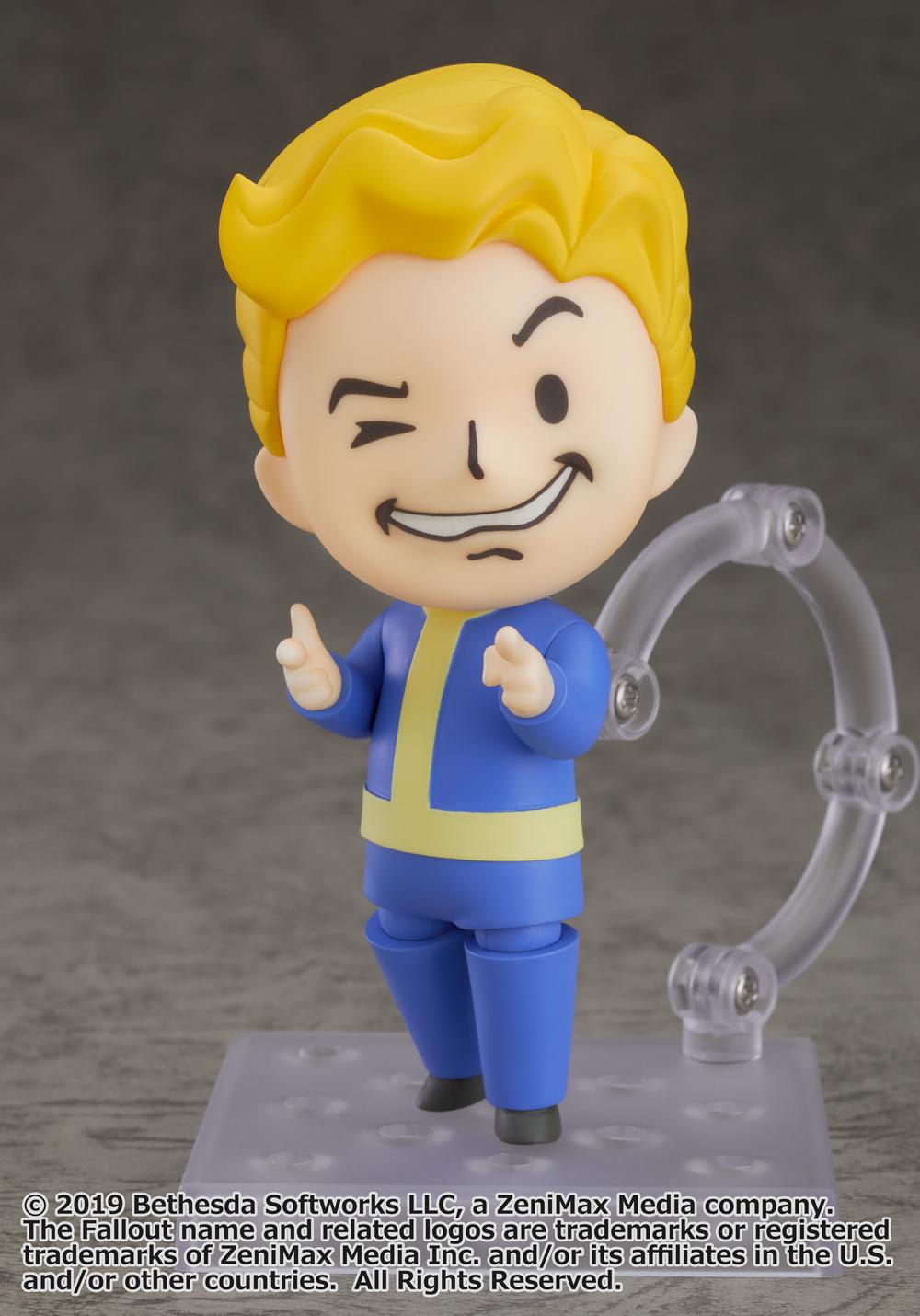 Fallout – Vault Boy Nendoroid