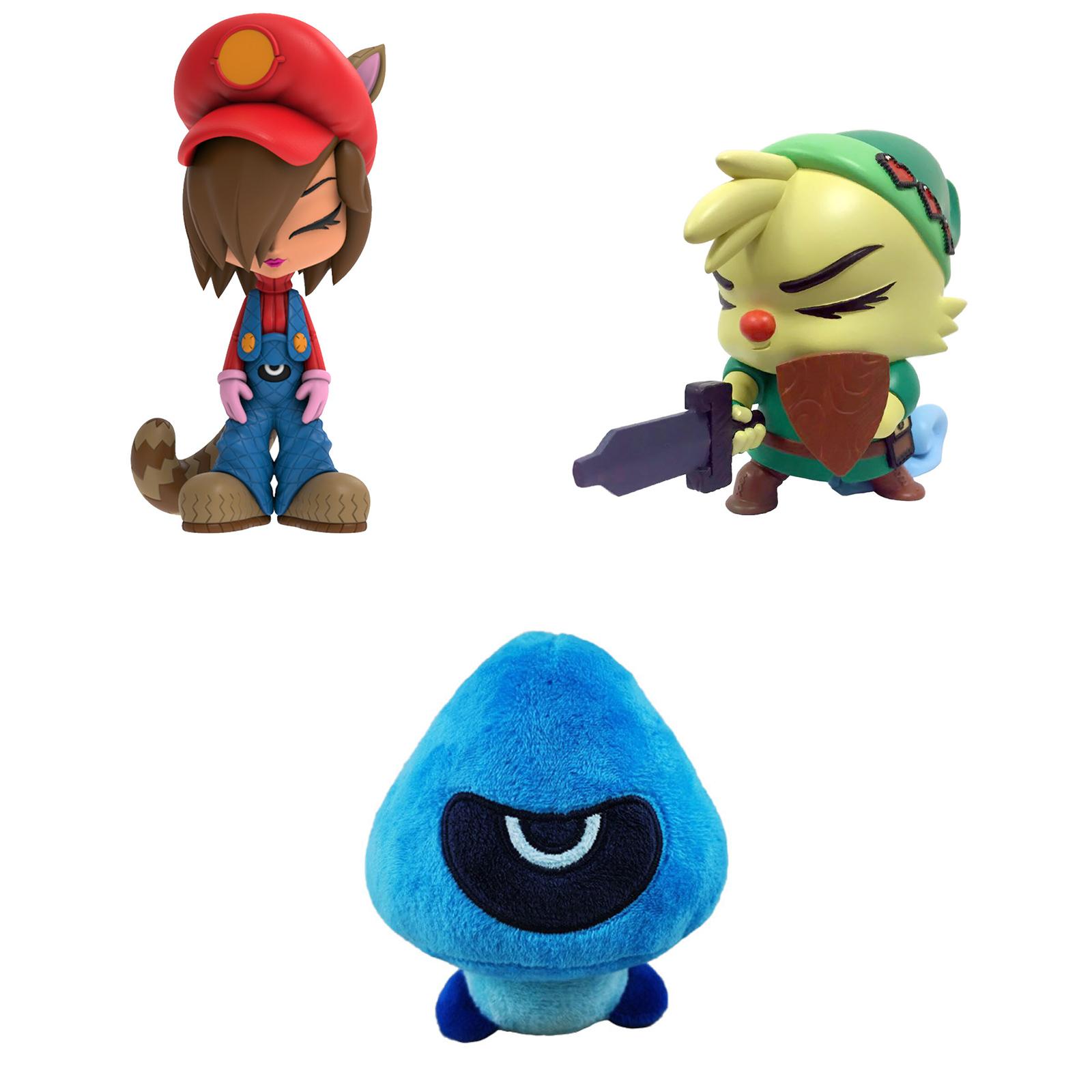 ESC-Toy Anniversary Releases