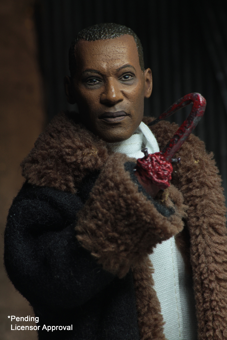 Candyman – 8-inch Clothed Action Figure