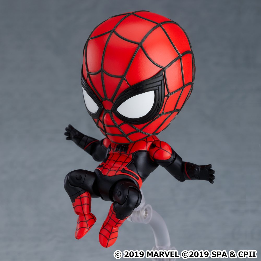 Nendoroid Spider-Man: Far From Home Version DX