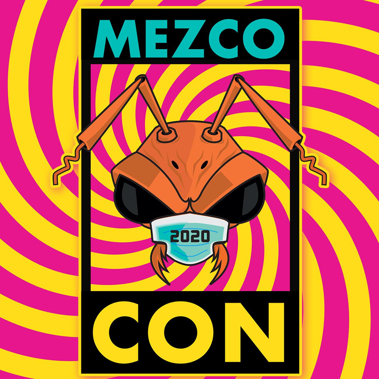 Mezco Con 2020