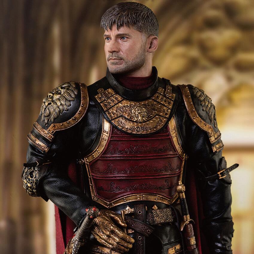 Threezero: Jaime Lannister – Season 7 Teaser
