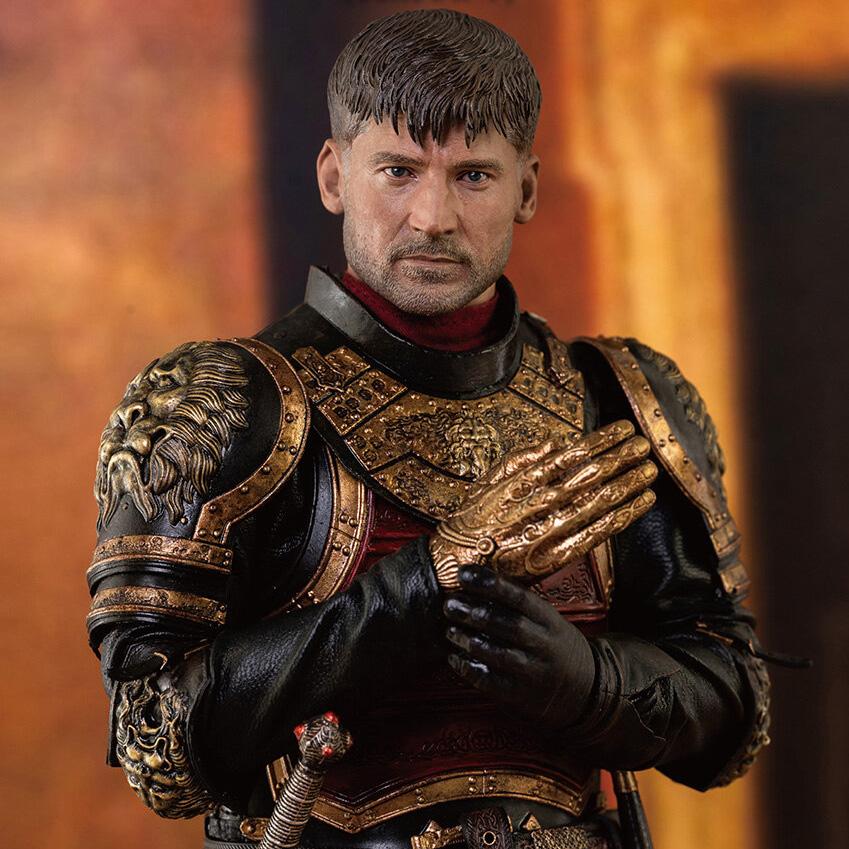 Game of Thrones – 1/6 Jaime Lannister (Season 7)