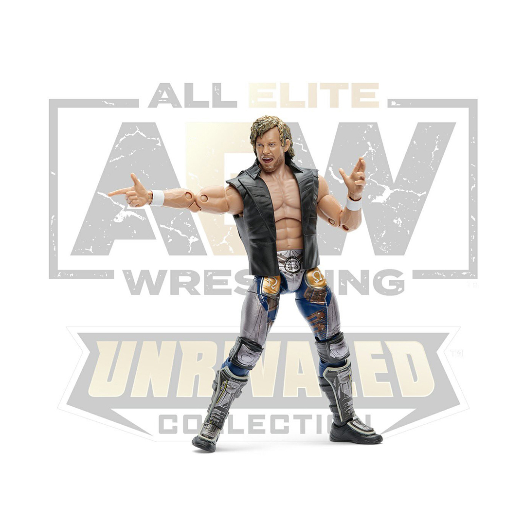 AEW Unrivaled Wave 4