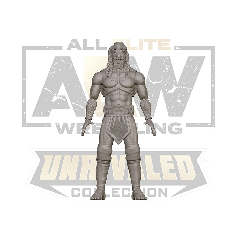 AEW Unrivaled Collection Series 5