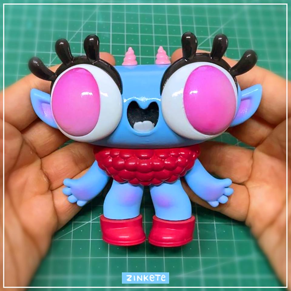Madui Maduisha Art Toy