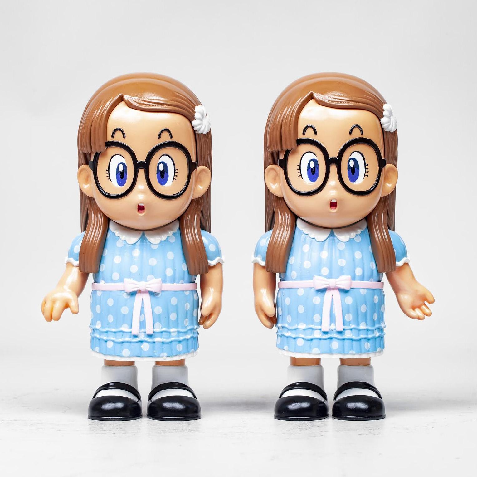 The Shocking Twins