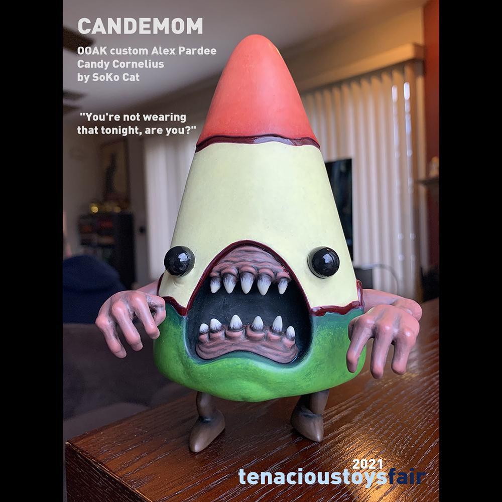 Candemom Custom by SoKo Cat